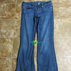 AE Vintage Flare Jeans - 4 Regular